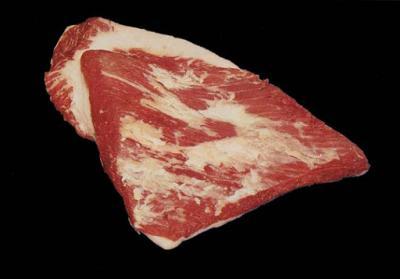 Beef Certified Angus Whole Brisket