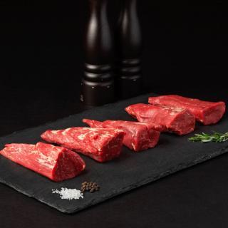 Beef Prime Tenderloin Tails