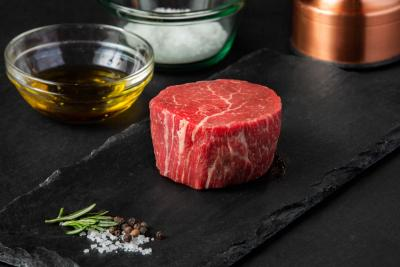 Beef Choice Center Cut Tenderloin Steak