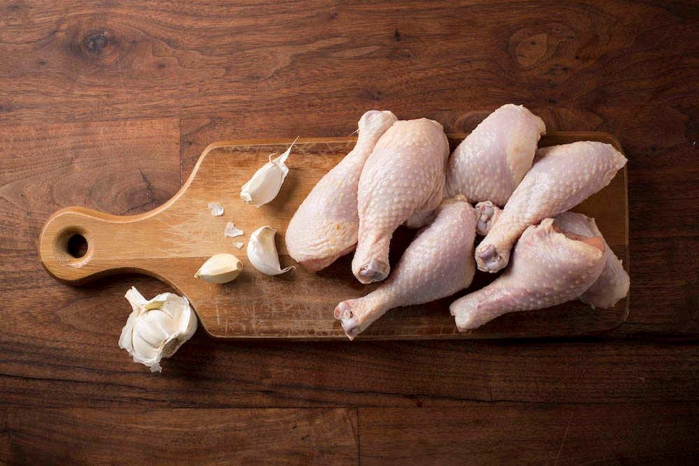 Heirloom Chicken Drumsticks