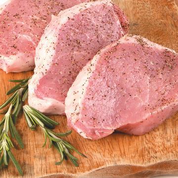 Meyers Heritage Duroc Boneless Pork Chops