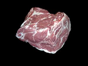 Meyers Heritage Duroc Bone In Pork Butt Roast