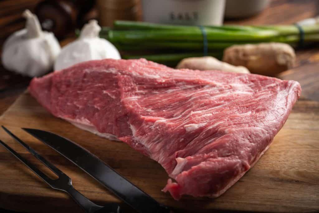 Beef Prime Tri-Tip Roast