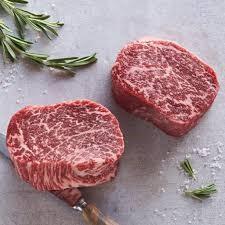 Beef Prime Ribeye Filet