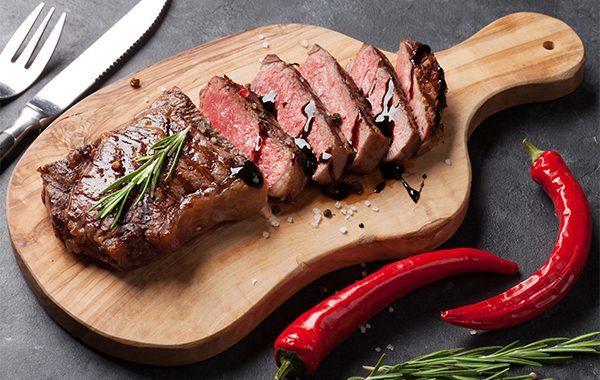 Beef Choice NY Strip