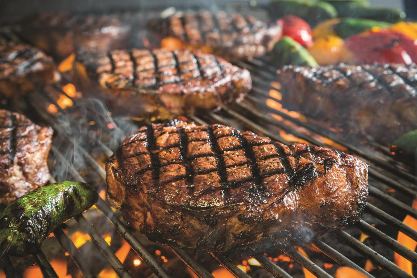 Beef Certified Angus Ribeye