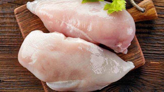Chicken Breast Fillets