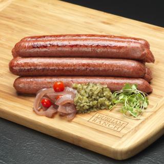 Sausage Tri-Tip Smoked BBQ
