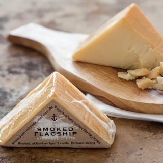 Smoked Flagship Cheese