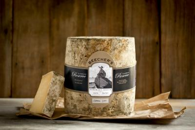 Flagship Reserve Cheese