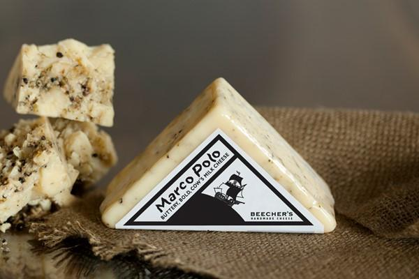 Marco Polo Reserve Cheese