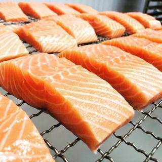 Verlasso Salmon Filet - Raw