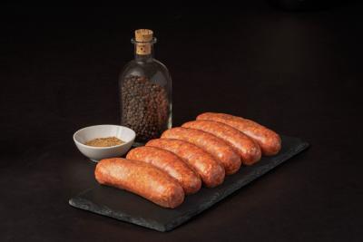 Hot Italian Sausages