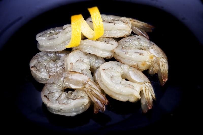 Colossal Tiger Shrimp