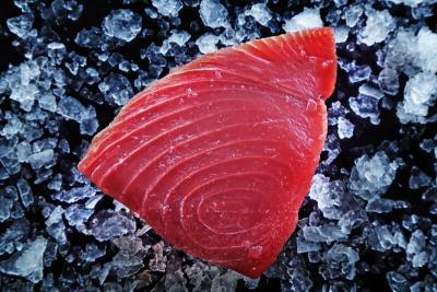 AA Grade AHI Tuna