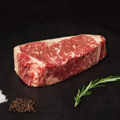 Beef Prime Center Cut NY Strip