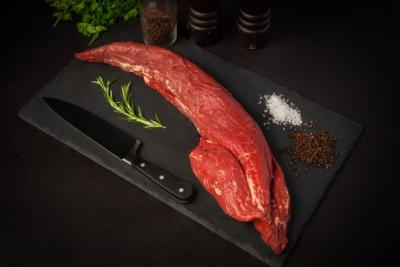 Beef Whole Choice Tenderloin