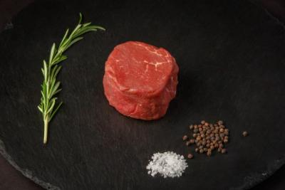 Beef Choice Filet Steak