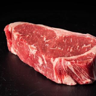 Beef Choice Center Cut NY Strip