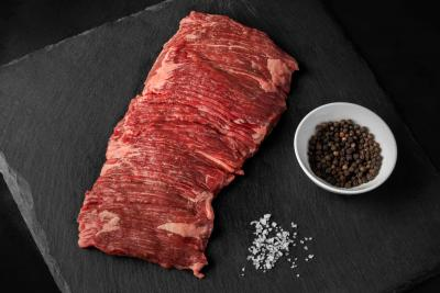 Domestic Wagyu Outside Skirt Steak