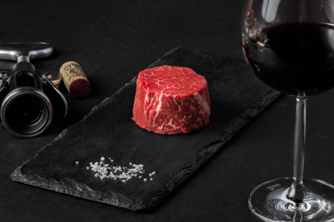 Domestic Wagyu Center Cut Filet