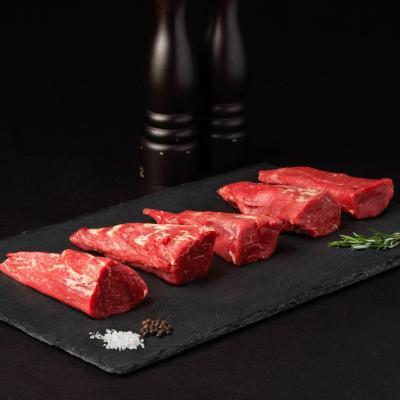 Beef Tenderloin Tails