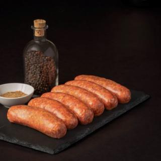 Italian Sweet Links Sausages