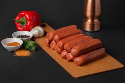 Portuguese Sausage
