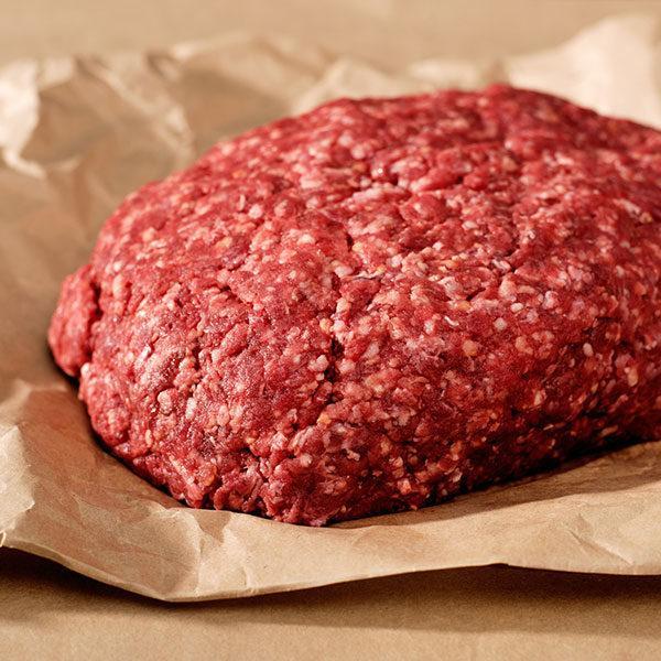 Beef Ground Wagyu Bulk