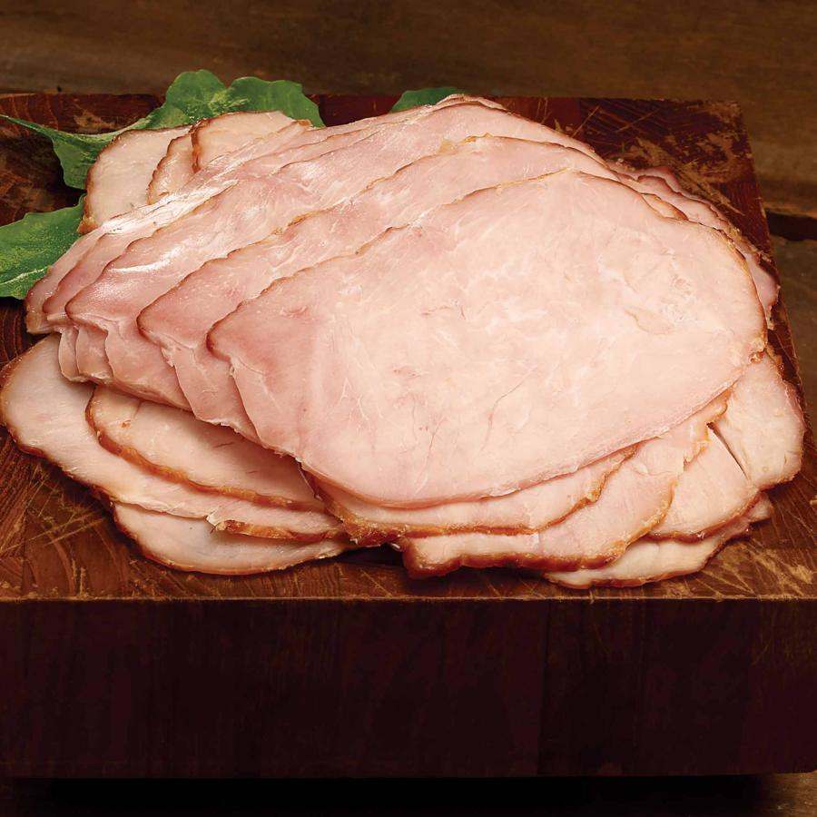 Sliced Roasted Turkey