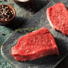 Beef Choice  Center Cut Top Sirloin