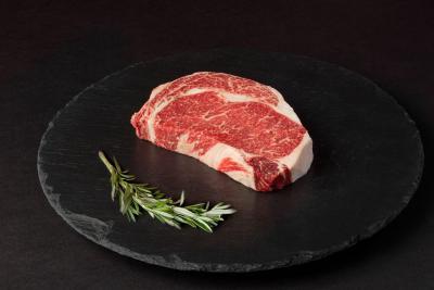 Beef Choice Boneless Ribeye Steak