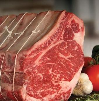 Beef Prime Whole Bone In Rib Roast