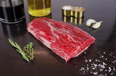 Beef Choice Ribeye Cap (Spinalis Steak)