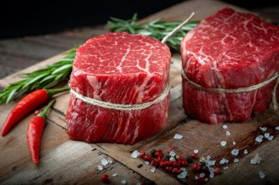 Beef Choice Angus Filet Steak