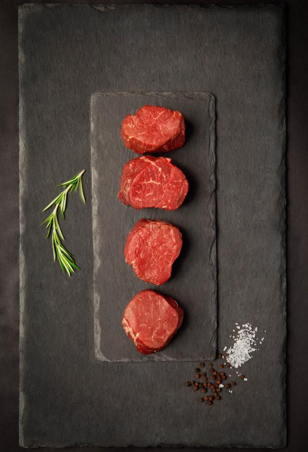 Beef Tenderloin 4oz Filet