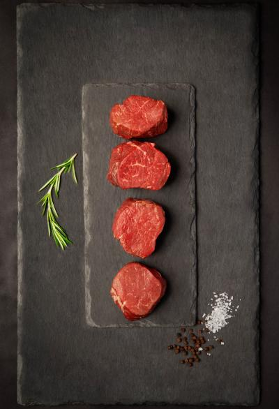 Beef Tenderloin 4oz Filet