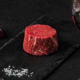Beef Choice Angus Filet Steak