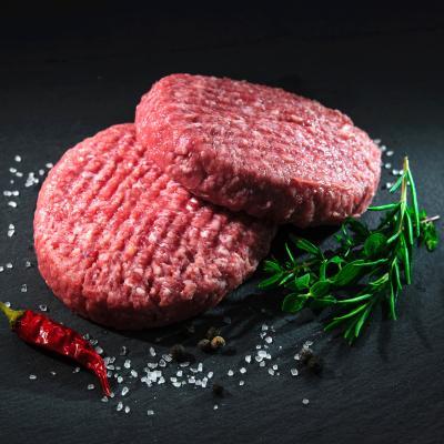 Ground Beef Patty  80/20