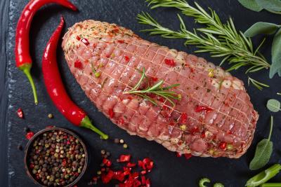 Pork Roast Shoulder