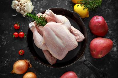 Heirloom Chicken Whole