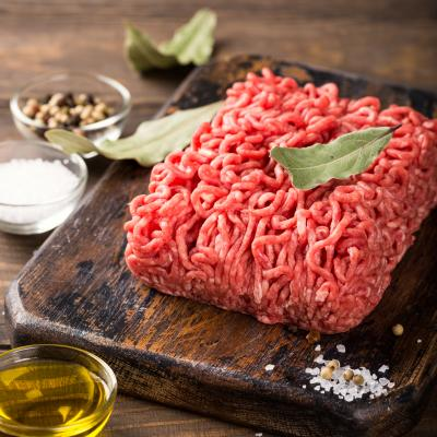 Beef Ground Certified Angus