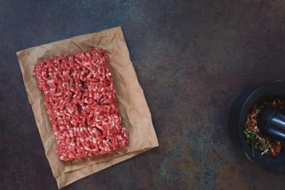 Beef Ground Grass-Fed