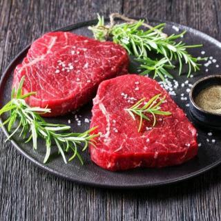 Beef Prime Center Cut Top Sirloin