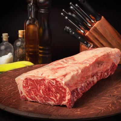 Beef Whole Choice Striploin